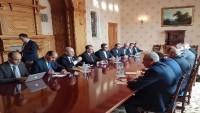 İran, Rusya ve Irak yetkilileri Ortadoğu'daki son durumu inceledi