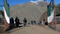 İran İslam Cumhuriyeti Nizamı Siyonist Barzani'ye Sınır Kapılarını Kapattı