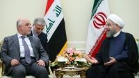 Ruhani: Musul'un kurtarılışı, bölge milletlerinin terörizm karşısındaki zafer coşkusudur