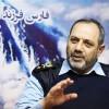 """Tuğgeneral Aziz Nasirzade: """"En önemli programımız füze ve mühimmatımızın menzilini arttırmaktır"""""""