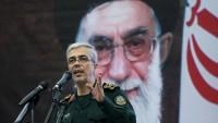 Tümgeneral Bakıri: İran, sulta düzeni ile rekabet halinde