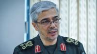 İran Genelkurmay Başkanı Çarşamba günü Rusya'ya gidiyor