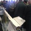 """İran'da üretilen """"Azarahş"""" füzesinin tanıtımı yapıldı"""