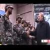 Video: İran İslam Cumhuriyetinin -İkinci- Yeraltı Füze Tesisleri