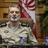 İran Ordusu: Siyonist Rejim'nin çöküşüne kadar Devrim Muhafızları'nın yanındayız