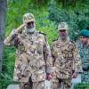 İran Kara Kuvvetleri Komutanı: IŞİD'e Karşı Değil Amerika'ya Karşı Savaşa Hazırlanıyoruz