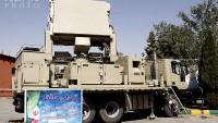 Foto: İran ordusuna ait en yeni hava savunma sistemleri tanıtıldı