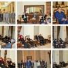 Mescidi: İran, imar döneminde de Irak devleti ve milletinin yanında olacaktır