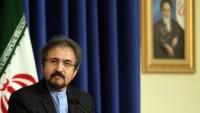 İran, ABD savaş uçaklarının Suriye'ye saldırısını kınadı