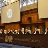 İran'ın ABD'ye açtığı dava Uluslararası Adalet Divanı'nda görülmeye başlandı