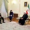 Hasan Ruhani: İran ve Türkiye bölgenin istikrar kaynağı