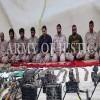 İran-Pakistan sınırında kaçırılan askerlerin ilk görüntüleri yayınlandı