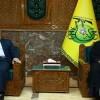 İran'ın Bağdat Büyük Elçisi: İslami Direniş Güçlerinin Bölgedeki Faaliyetleri Onurlandırıcıdır