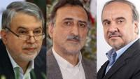 İran Cumhurbaşkanı Ruhani'nin önerdiği üç bakan güvenoyu aldı