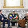 Rafsancani, İran'ın Bosna Hersek'i her şartta desteklemeye devam edeceğini söyledi