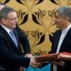 İran ile Çek Cumhuriyeti yetkilileri ekonomik işbirliğinin artmasını amaçlıyor