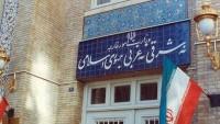 İran, ABD ile müzakere ettiğine yönelik çıkan haberleri yalanladı
