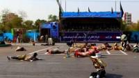 İran Devrim Muhafızları: Teröristlerden unutamayacakları bir intikam alacağız