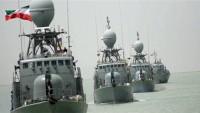 İran'ın 37. Deniz Görev Grubu Aden Körfezi'ne uğurlandı