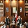 Cevad Zarif, Ekvador ile tüm alanlarda ilişkilerin gelişmesini vurguladı