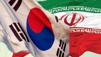 Güney Kore İran İle İşbirliğini Her Saha da Geliştirmek İstiyor
