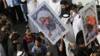 Tahran Valiliği: Şeyh Nemir İçin Protesto Eyleminin Mekanı, Filistin Meydanıdır