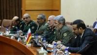İran ile Pakistan'ın savunma işbirliği gelişiyor