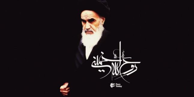 İran İslam Cumhuriyeti Kurucusu, rihletinin 30. yıldönümünde anıldı