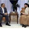 İran'ın Irak büyükelçisi Ammar Hekim'le görüştü