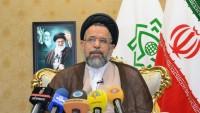 İran istihbarat bakanı: Düşmanların bütün girişimleri gözetleniyor
