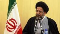 İran istihbarat bakanı: Güvenlik müslümanların hakkıdır