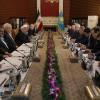 Ruhani: İslam İşbirliği Örgütü toplantısının sonucunun İslam Dünyasının Vahdeti olmasını dilerim