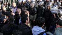İran Mahkemesi Amerika Destekli Fitnecileri Sert Bir Biçimde Uyardı