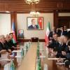 Cevad Zarif: İran, Nahcivan'a tıbbı hizmet ve teçhizat ihracatına hazırdır