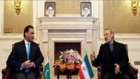 Laricani: İran ile Pakistan'ın düşmanları aynıdır