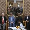 İran içişleri bakanından Pakistan'la işbirliklerinin geliştirilmesine vurgu