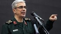 Tümgeneral Muhammed Bakıri: Savunma kabiliyetlerimiz konusunda kimseden izin beklemeyiz