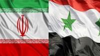 İran ve Suriye 18 ticari anlaşma imzaladı