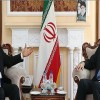 İran'dan Suriye'deki terör karşıtı mücadeleye destek