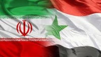 İran: Rusya'nın Suriye'den çekilmesi olumlu bir gelişme