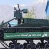 """İran Ordusu, """"Puryan"""" Ve """"Fallak"""" Adlarında İki Yeni Tank Görücüye Çıkardı"""