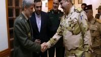 General Emir Hatemi: İran'ın destekleri olmasaydı, düşmanlar Irak'ı parçalamıştı
