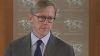Amerika, İran'a yaptırım uygulamaları için Avrupa ülkelerine baskı yapmaktadır