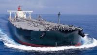 İran Petrol Tankerleri Avrupa Limanlarına Dönüyor