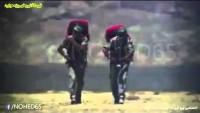 Video: İran İslam Cumhuriyeti Özel Kuvvetleri…