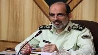 Hüseyni Erbain Eşiğinde İran Sınırlarında Güvenlik Egemendir