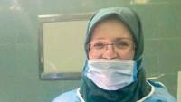 """İranlı bayan Cerrah, Uluslararası """"Goherşad"""" ödülünü kazandı"""