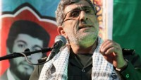 İranlı General İsmail Gani: Trump Gibi Çok Kişi Gömdük!
