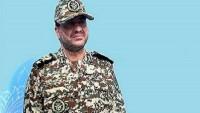 Tuğgeneral Alirıza Sabahiferd: İran halkı Filistin davasından vazgeçmeyecek