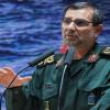İran: Fars Körfezi ve Hürmüz Boğazı'ndan geçen gemiler izleniyor